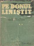 Pe Donul Linistit - Mihail Solohov ( volumul 2 - 1948 )