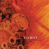 Tiamat Wildhoney reissue (cd)