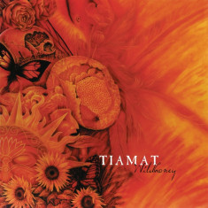 Tiamat Wildhoney reissue (cd)