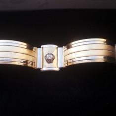 Bratara de aur VERSACE