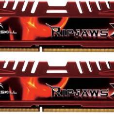 Memorie G.Skill Ripjaws X, DDR3, 2x8GB, 1600MHz