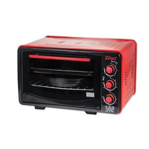 Cuptor electric Zilan Floria Red ZLN-4900
