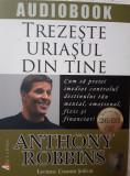 Trezeste uriasul din tine - Anthony Robbins (audiobook)