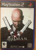 Hitman Contracts, PS 2, original, alte sute de titluri