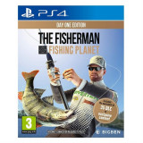 The Fisherman Fishing Planet Ps4
