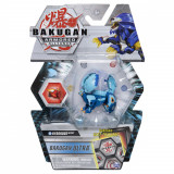 Figurina Bakugan S2 - Ultra Hydorous cu card Baku-Gear