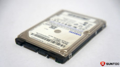 HDD laptop DEFECT SATA 250GB 2.5inch Samsung HM251JI foto