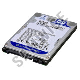 Hard disk notebook Western Digital Scorpio Blue, 160GB WD1600BEVT