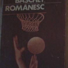 Baschet romanesc – Constantin Albulescu