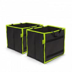 Organizator auto pt. portbagaj, 2 buc. 25 x 30 x 30 cm Best CarHome