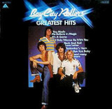 Disc Vinil - Bay City Rollers – Greatest Hits