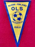 Fanion fotbal - JALKAPALLO OULU (FINLANDA)