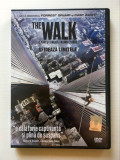 * Film DVD: The WALK - o poveste triumfatoare / Sfideaza limitele, Romana