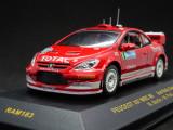 Macheta Peugeot 307 WRC #8 1:43 IXO