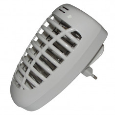Insectocutor cu LED impotriva tantarilor InsectoKILL X1, 10 mp