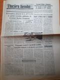 ziarul flacara iasului 30 septembrie 1988-ieseii si marea unire a romanilor