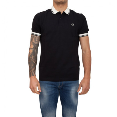 Polo FRED PERRY foto