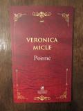 VERONICA MICLE -POEME