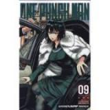 One-Punch Man, Vol. 9 - Yusuke Murata