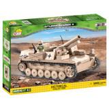 Cumpara ieftin Set de construit Cobi, World War II, Tanc Sturmpanzer II (465 pcs)