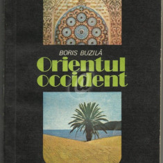 Orientul occident