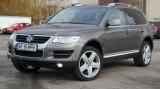 Vw Touareg 4x4, 2.5 Tdi Diesel, an 2007, Motorina/Diesel, SUV