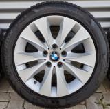 Roti/Jante BMW 5x120, 225/55 R17, Seria 5 (E60, E61, F10, F11), 3