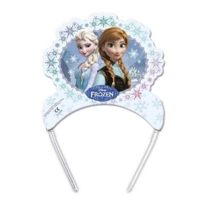 Coronite Tiara Frozen Ice set 6 buc