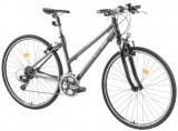 Bicicleta oras Contura 2866 L gri 28 inch