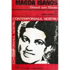 Magda Isanos - Drumul spre Eleusis