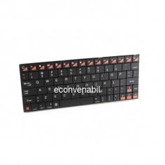 Mini Tastatura Bluetooth USB3.0 Android HB2000
