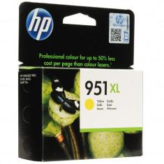Cartus cerneala HP CN048AE, yellow, 1500 pagini, OfficeJet Pro 251DW