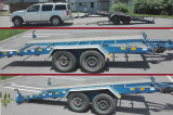 Platforma auto KARO 2Tone ( basculabila hidraulic)