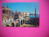 HOPCT 78294  BAZILICA SAN MARCO VENEZIA/VENETIA  ITALIA-STAMPILOGRAFIE-CIRCULATA, Printata
