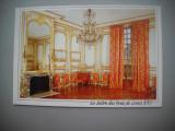 HOPCT 71293  SALONUL DE JOACA REGELE LOUIS XVI  -VERSAILLES FRANTA-NECIRCULATA
