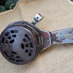 Sirena militara germana WW2