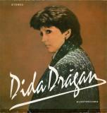 Dida Dragan - I (LP - Romania - VG)