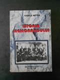 VASILE NETEA - ISTORIA MEMORANDULUI