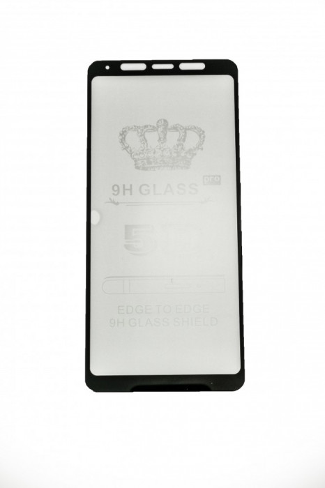Folie Sticla Huawei Mate 10 Lite Glass Pro Transparent