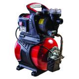 Hidrofor cu rezervor Raider RDP-WP800SW, 800 W, 3180 l/h, 3 bar, inaltime 40 m, adancime 8 m, 20 l