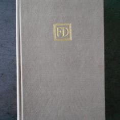 DOSTOIEVSKI - OPERE volumul 4  ROMANE, NUVELE SI POVESTIRI (1862-1869)