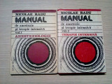 MANUAL DE ANESTEZIE SI TERAPIE INTENSIVA - 2 Vol. - Nicolae Radu - 1986/88