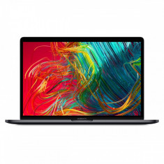 MacBook Pro 15 2018 SIGILAT i7 6-Core 2.6GHz 512SSD 4GB Radeon PRO 560X GARANTIE, Intel Core i7, 500 GB, 15 inches