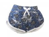 Pantaloni scurti de fetite cu diferite imprimeuri cod 1077