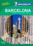 Ghidul Verde Barcelona Weekend