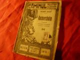 Henrik Ibsen - Rosmersholm -Colectia Minerva 12-12bis cca.1908