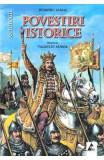Povestiri istorice vol.1 - Dumitru Almas