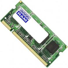 Memorie laptop Goodram 8GB (1x8GB) DDR4 2666MHz CL19 1.2V