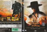 Legenda lui Zorro_ Antonio Banderas_film pe DVD, Romana