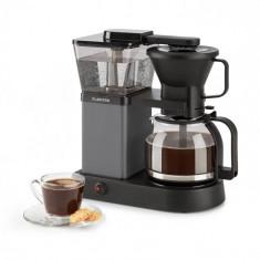 Klarstein GrandeGusto, mașină de cafea, 1690 W, 1.3 l, pre-perfuzie 96 °C, negru